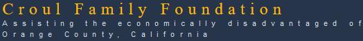 Croul Family Foundation